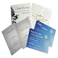 邀请卡印刷 制造商