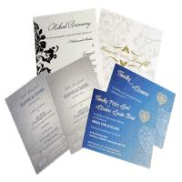 Invitation Card Printing Manufacturers