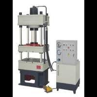 Hydraulic Embossing Machine Manufacturers