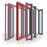 Collapsible Door Frame Manufacturers