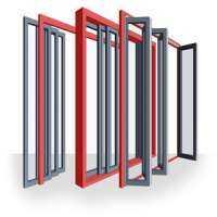可折叠门框 制造商