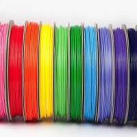 3D Printer Filament Manufacturers