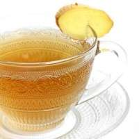 Ginger Green Tea Importers