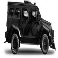 Special Purpose Vehicle Manufacturers