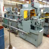 Screw Machines Manufacturers