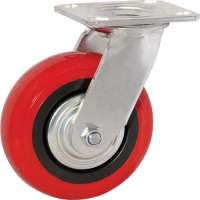 PU Caster Wheel Manufacturers