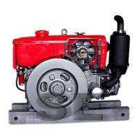 泵发动机 制造商