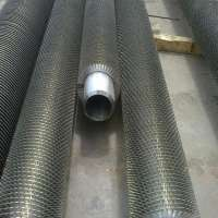 Helical Tubes Manufacturers