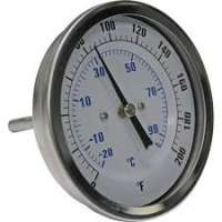 Temperature Gauge Manufacturers