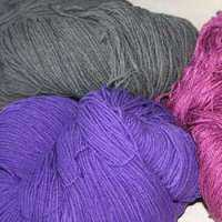 Semi Worsted Yarn Manufacturers