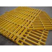 FRP Protruded Grating Manufacturers