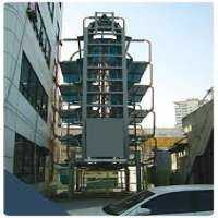 Tower Parking System Manufacturers