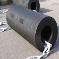 Cylindrical Fender Manufacturers