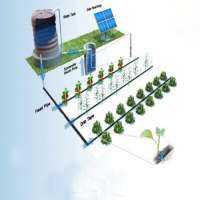太阳能灌溉系统 制造商