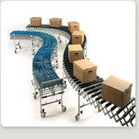 Flexible Conveyors Manufacturers