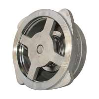 Disc Check Valves Manufacturers
