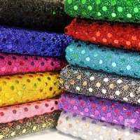Fancy Net Fabric Manufacturers
