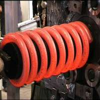 Hot Coiled Spring Manufacturers