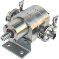Stainless Steel Gear Pump Manufacturers