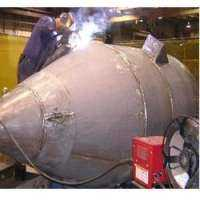 Industrial Vessel Fabrication Services Manufacturers