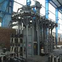 Monorail Shot Blast Machine Manufacturers