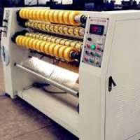 BOPP Jumbo Roll Slitting Machine Manufacturers