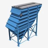 Inclined Plate Clarifiers Manufacturers