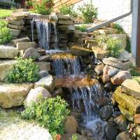 Land Scape Installation Manufacturers