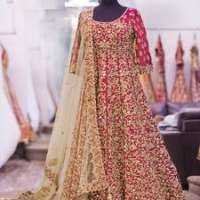 Ladies Ethnic Wear Manufacturers