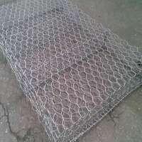 Hexagonal Wire Netting Boxes 制造商