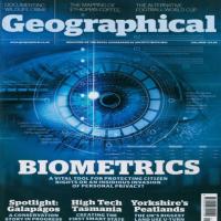 地理杂志 制造商