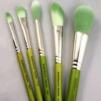 天然化妆刷 制造商