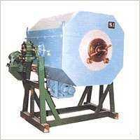 Rotary Retort Furnace Manufacturers