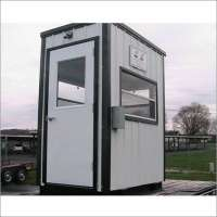 Toll Booth Manufacturers