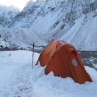 山帐篷 制造商
