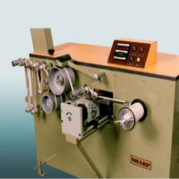 Spool Winding Machine Manufacturers