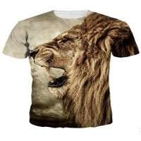 3D T-Shirts Importers