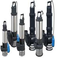 Immersible Pumps Manufacturers