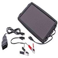 Solar Battery Charger Manufacturers