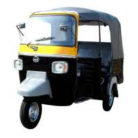 Diesel Three Wheeler Manufacturers