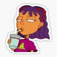 Cartoon Sticker Manufacturers