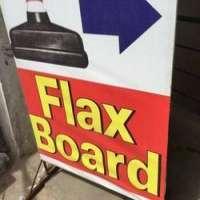 Flex标志牌 制造商