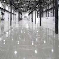 Industrial Flooring Manufacturers