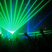 Club Laser Light Manufacturers