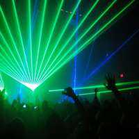 Club Laser Light Manufacturers
