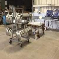 Fabricated Stainless Steel Pipe Manufacturers