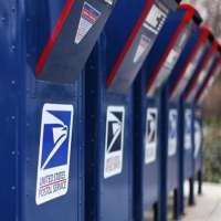 邮政服务 制造商