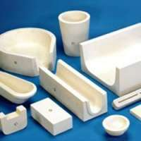 Refractory Shapes Manufacturers