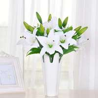 Artificial Lilies Manufacturers