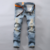 Mens Ripped Jeans Manufacturers